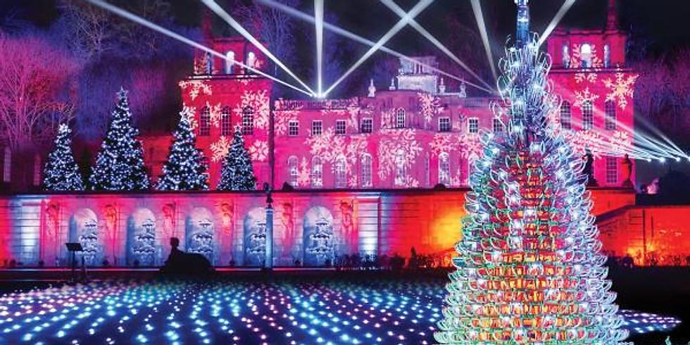 Blenheim Palace Guest Ticket