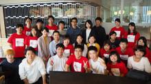 TEDxMeijiUniversityさん・TEDxAoyamaGakuinUさんとの交流会