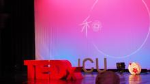 TEDxICUに参加してきました!