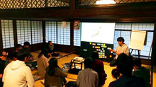TEDxJapan Regional Workshop