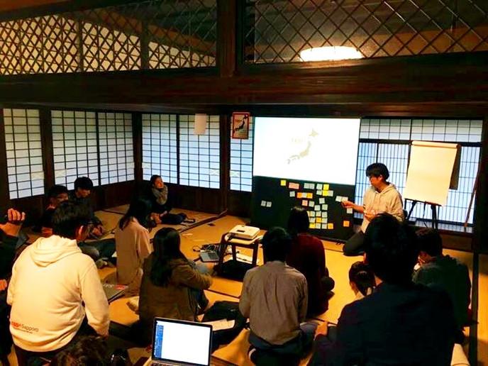 TEDxJapan Regional Workshop