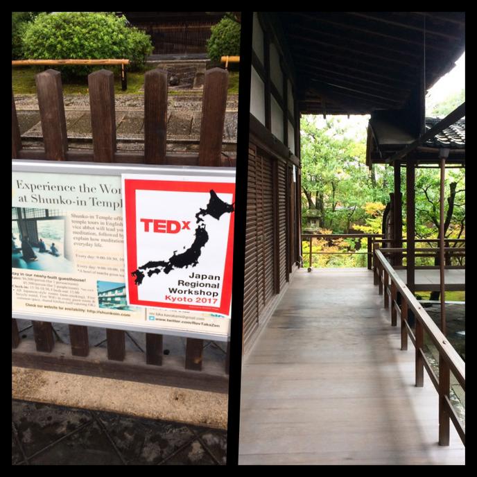 TEDx Japan Regional Workshopに参加してきました!