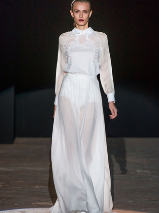 Spring Ready-to-Wear 2013