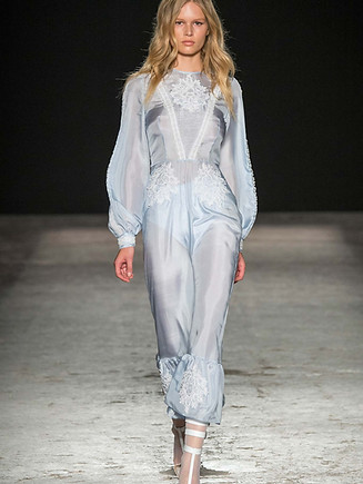 Spring Ready-to-Wear 2015