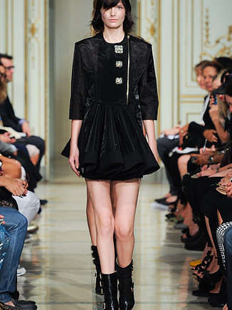 Spring Ready-to-Wear 2014