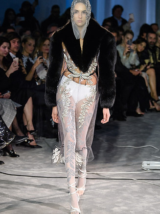 Spring Couture 2018