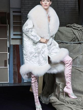 francesco-scognamiglio-2017 Fall Couture