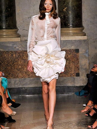 Spring Ready-to-Wear 2009
