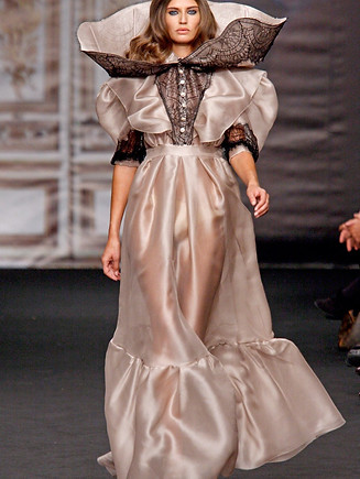 Spring Ready-to-Wear 2011
