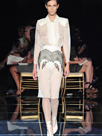 Spring Ready-to-Wear 2012