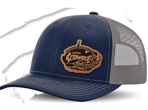 Series Hats Navey
