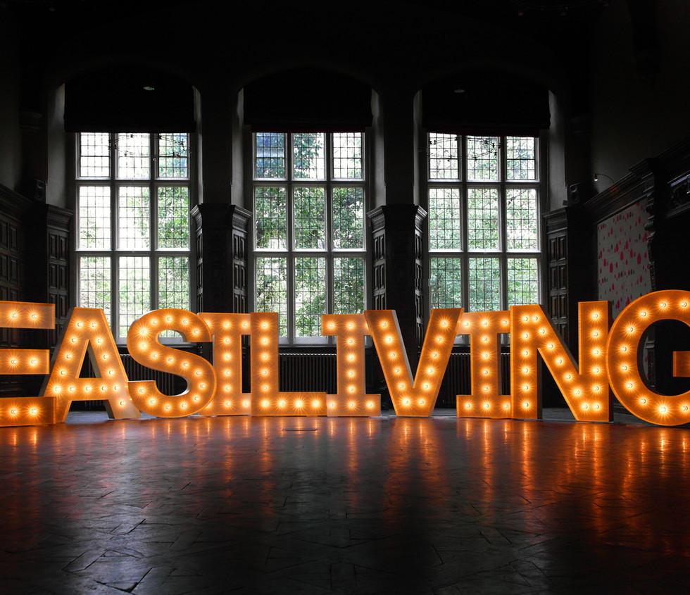 Easiliving Company Branding Shoot