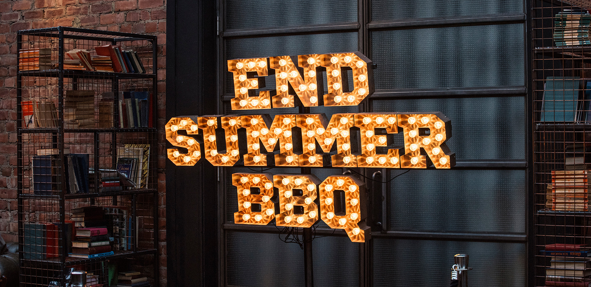 Mini Coco - 1ft END SUMMER BBQ lights