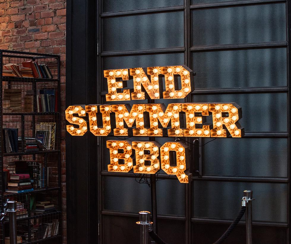 Mini Coco - 1ft END SUMMER BBQ lights