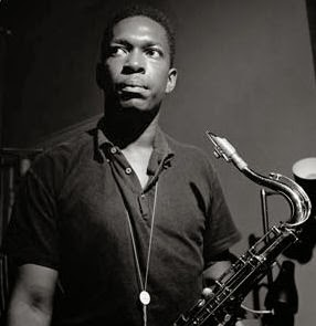 Psalm, by John Coltrane, is actually a poem