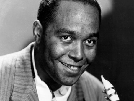 Charlie Parker had once kicked out from a jam session
