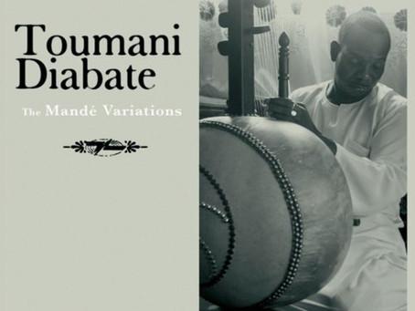 Toumani Diabate - The Mande Variations (2008)