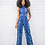 Thumbnail: Omowunmi Cut-out Jumpsuit