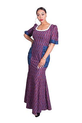 Adara Maxi Dress