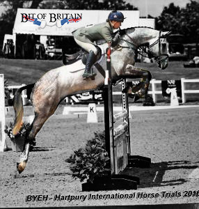 Eventing Radio Show #510 by Bit of Britain
