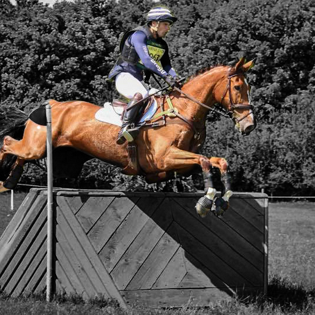 Eventing Radio Show #517 by Bit of Britain