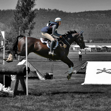 Eventing Radio Show #518 by Bit of Britain