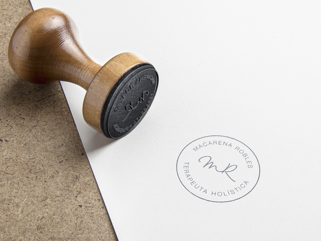 branding / macarena robles