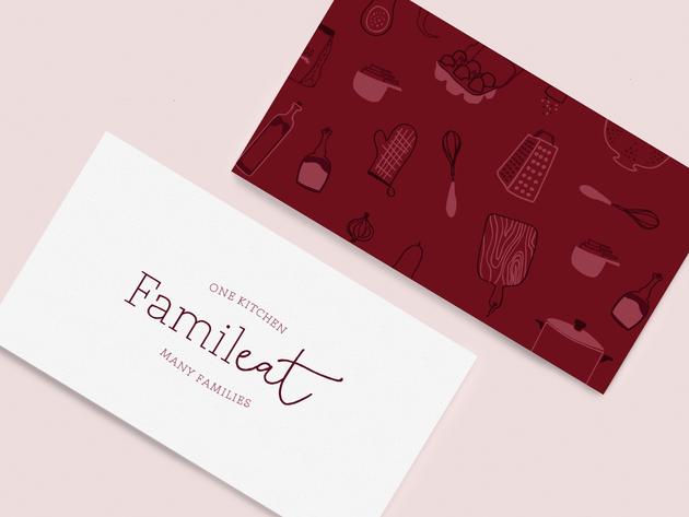 branding / falmileat