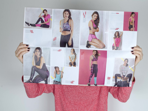 catálogo fitness 2017 / sisi