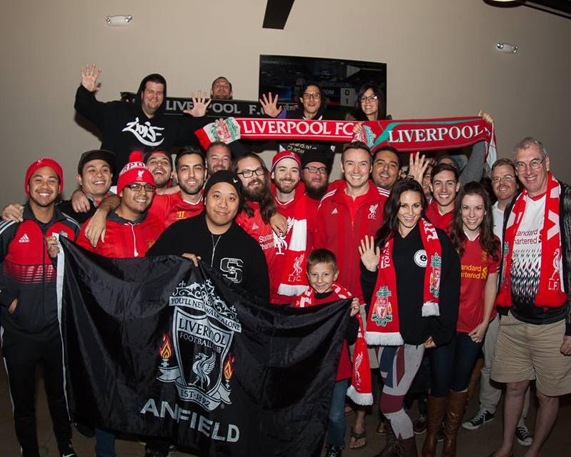 Group Pic-London Pub-02.02.2014
