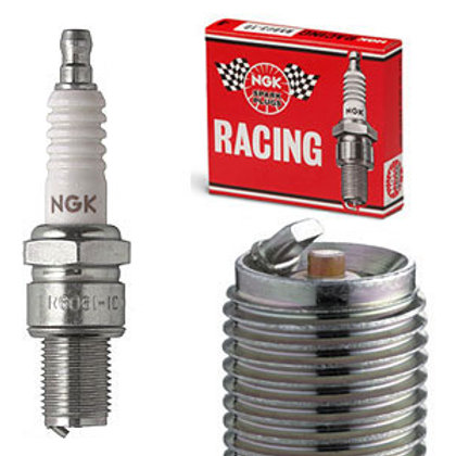 NGK Iridium Racing Spark Plug  Range 9 Set of 4