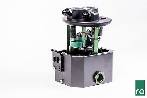 Radium Engineering Fuel Pump Hanger, EVO X