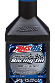 RD50QTAMSOIL DOMINATOR¬ 15W-50 Racing Oil