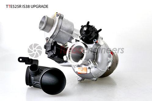 TTE525R Turbocharger MK7 R/GTI
