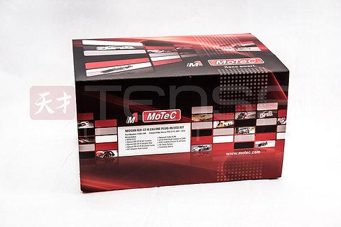 Motec GT-R R35 M150 Plug-In Ecu Package