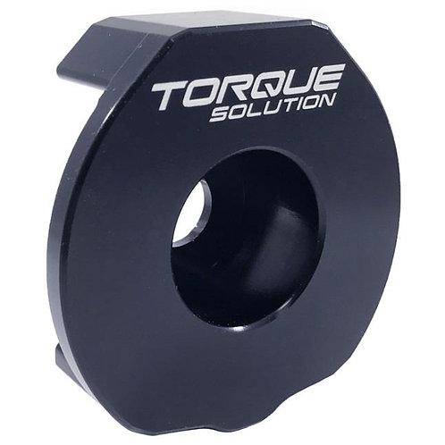 Torque Solution Pendulum (Dog Bone) Billet Insert VW Golf/GTI MK7