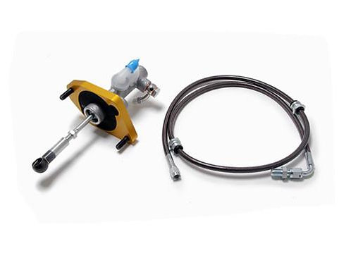 AMS Performance Evo X Clutch Master Cylinder Conversion Kit