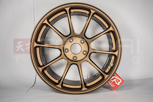 Volk Racing ZE40 Wheel - 18x10 / 5x114.3 / Offset +39