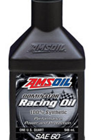 AMSOIL DOMINATOR¬ SAE 60 Racing Oil