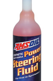 AMSOIL Multi-Vehicle Synthetic Power Steering Fluid
