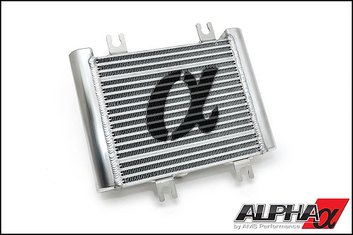 Nissan GT-R ALPHA Factory Replacement Engine Oil Cooler
