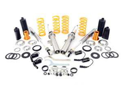 Ohlins Road&Track Coilovers Kit VW MK7