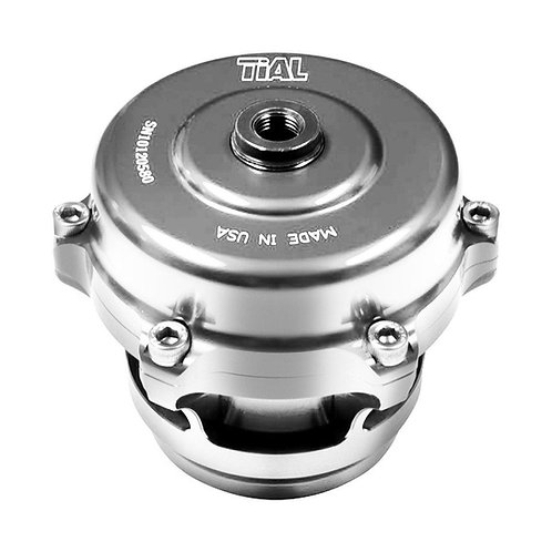 TIAL Q Blow Off Valve 11 psi Spring Silver