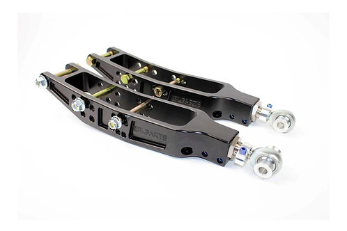 SPL TITANIUM Rear Adjustable Lower Arm FRS/BRZ/WRX/STI
