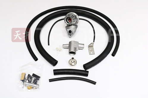 HKS Super SQV4 Blow Off Valve Kit WRX 2015+