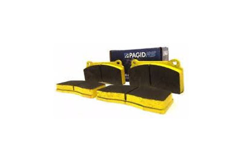 Pagid RS29 GTR Yellow pads ( Rear )