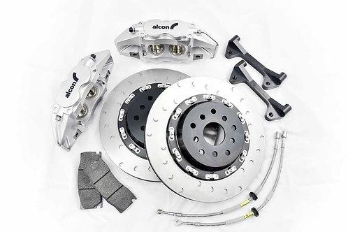 Alcon Advantage Extreme 343mm Rear Brake Kit, Evo X