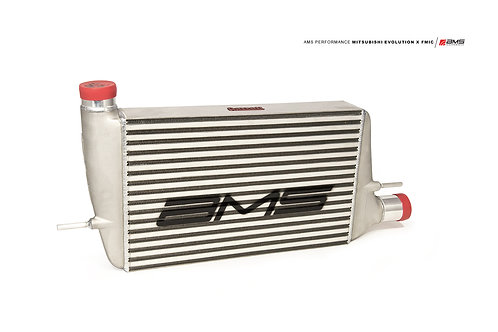 AMS Mitsubishi Lancer Evolution X Front Mount Intercooler