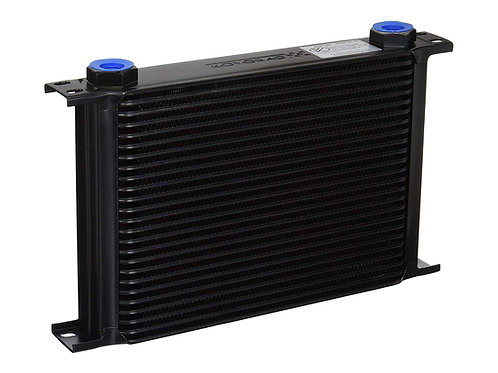 Koyo 25 Row Oil Cooler 11.25in x 7.5in x 2in (AN-10 ORB provisions)