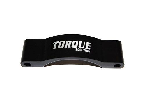 Torque Solution Billet Timing Belt Guide:  Turbo Models Inc 02-13 WRX/STi